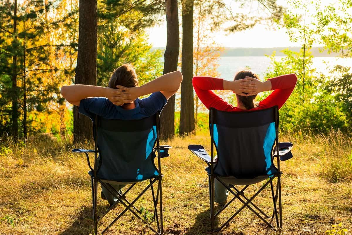 Best Camping Chair for Bad Back: Top Picks