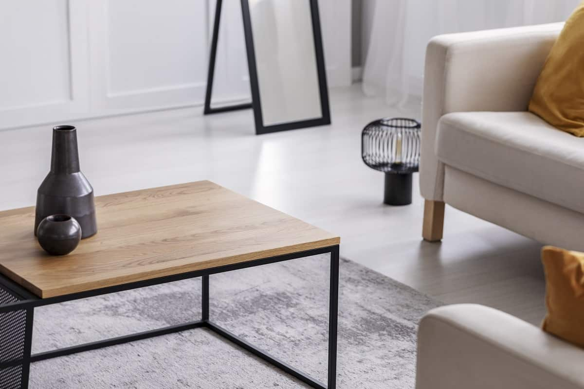 Best Coffee Table for Any Living Room