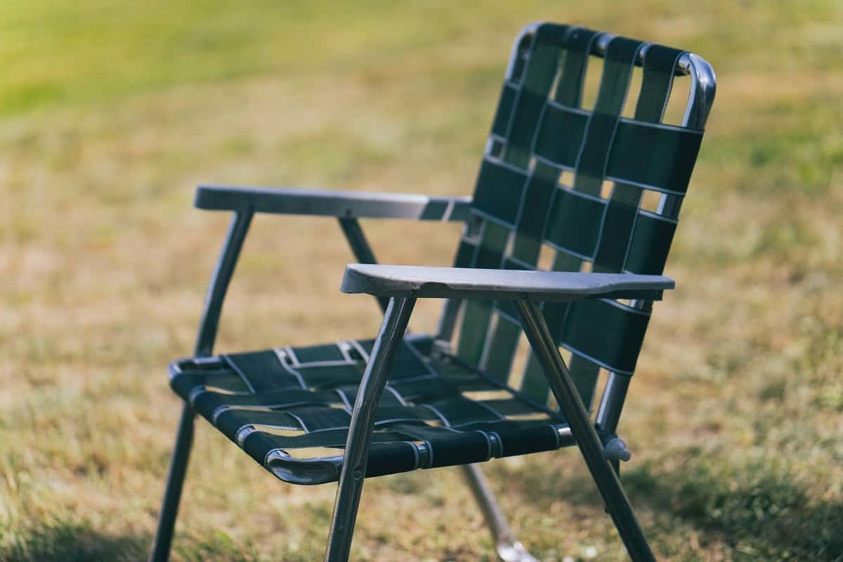 Best Lawn Chair to Buy in 2020