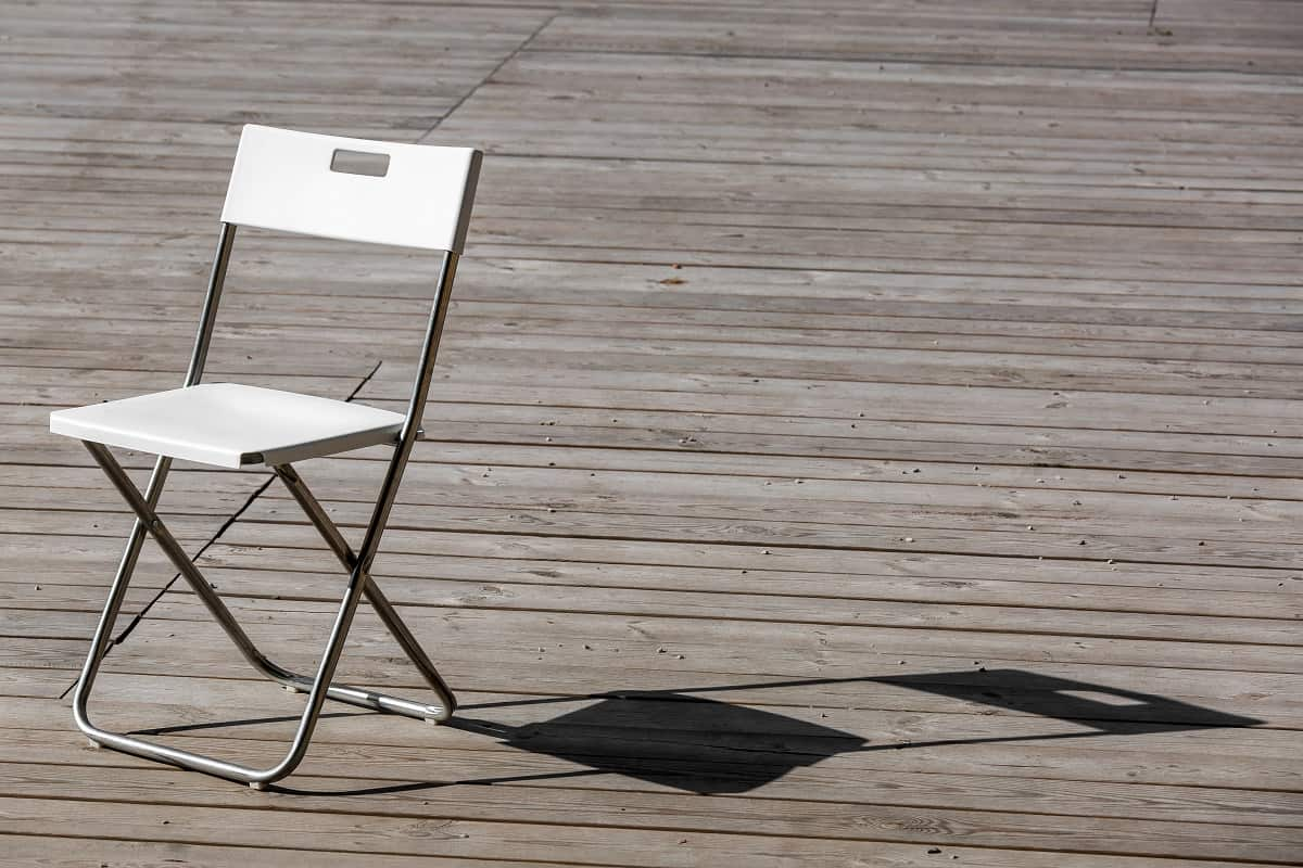 Best Folding Chair of 2020: Complete Buyer's Guide